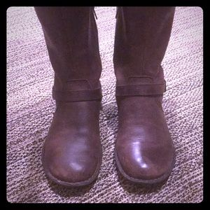 Comfortable UGG winter boots